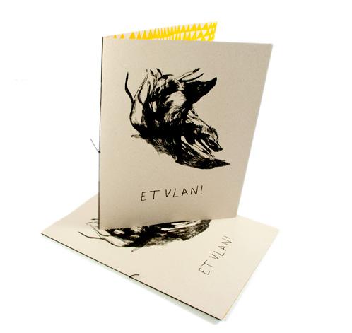 atelier oasp - news : Et vlan ! de Phileas Dog